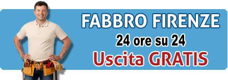 Fabbro Andrea Manfredi Firenze